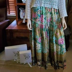 CA Sun Seeker Skirt